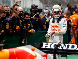 Verstappen ceded win prospects after pit stop phase