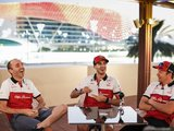 Vasseur 'convinced' he has the right drivers
