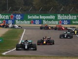 10 things we learned from the F1 Emilia Romagna Grand Prix