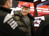 Lauda has 'optimistic' target for F1 return