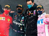 F1 Driver Ratings: Hamilton and Vettel reunited