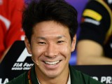 Kobayashi retains seat again in Russia