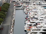 Wet Monaco GP on the cards? Forecast 'looks pretty horrible'