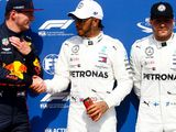 Hamilton on pole after Ferrari woe
