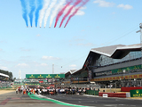 Silverstone secures new British Grand Prix contract