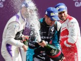 Sebastien Buemi to stay in Formula E with Nissan