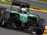 Lotterer unimpressed with current state of F1