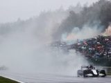Williams Celebrating 'Great Result' off the back of 'Excellent' Qualifying at Spa - Dave Robson