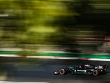 F1 Portuguese GP: Hamilton swipes last-gasp pole from Bottas