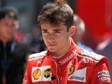 Leclerc moves closer to F1, with series of Sauber FP1 sessions