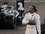 Race: No contest as Hamilton wins from lights-to-flag