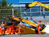JV: Sainz's Russian GP crash was 'stupid'