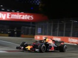 "Ricciardo ""Not Concerned"" By Red Bull Being Behind Rivals On Friday"