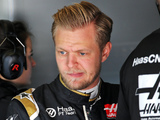 Magnussen rues timing of Ferrari chance