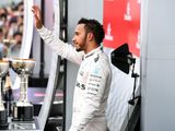 Toto Wolff: Lewis Hamilton at his best when he has an enemy