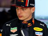 Sainz demoted, Verstappen promoted