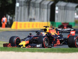 "Max Verstappen: ""We Are Not Fast Enough Yet, But…"""