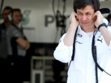 Wolff: Mercedes must stay focussed