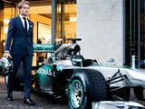 Nico Rosberg is the 2016 Formula 1 world champion, but does he deserve it?