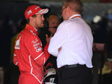 "Brawn: Ferrari must manage ""awkward"" Vettel divorce"