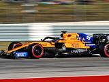 McLaren and Petrobras terminate sponsor deal with immediate effect
