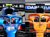 Technical Insight: Why is Alpine's engine cover so chunky?