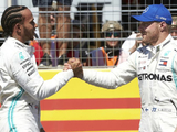 Hamilton has a say over Mercedes' Bottas, Ocon choice
