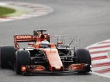McLaren Honda's Fernando Alonso says drivers can attack in new cars
