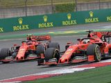 New Ferrari car 'not impressing' engineers?
