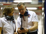 Latest Williams departure as CEO O'Driscoll to retire