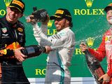 Power Rankings: The best and worst drivers of F1 2019