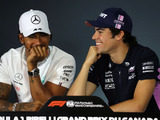Thursday's Canadian GP press conference