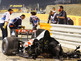 K-Mag: It's a 'miracle' Grosjean is still alive