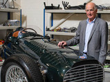BRM to build 'new' V16