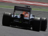 Force India opposing Pirelli alterations