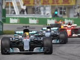 Mercedes' Lewis Hamilton wants less of a 'rollercoaster' F1 season
