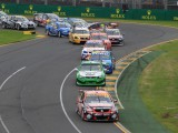 V8 GP support to adopt double points format