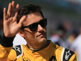 Palmer rubbishes rumours he could lose Renault seat to Ocon