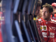 Wolff: Emotions let Vettel down