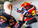 Kvyat vows to make the most of his second chance