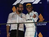 Hamilton's Win Shows 'Why We Are Fortunate To Work in F1' – James Allison