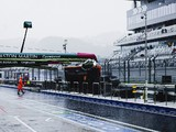 Pirelli: Better F1 rain tyres would make visibility worse