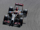 Lotus admits 'too early' to talk about future