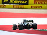 Pirelli expects small gaps between the three compounds