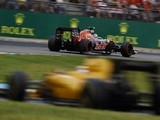 Renault F1 interest validates my form, Toro Rosso's Sainz believes