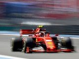 Ferrari to sacrifice top speed for more downforce on it's Formula 1 car