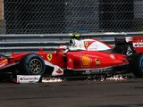Kimi Raikkonen escapes punishment for driving with damaged front wing