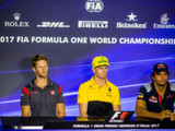 Italian GP: Thursday Press Conference Part 2