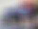 Formula 1 outlaws moving under braking