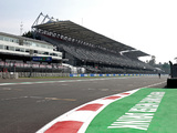 Mexican GP could become closed event